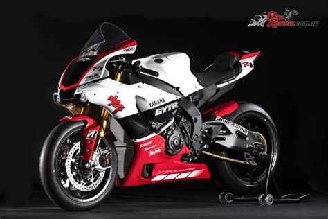Yamaha Wr250 R 2019 by Special Edition 2019 Yamaha Yzf R1 Gytr Bike Review