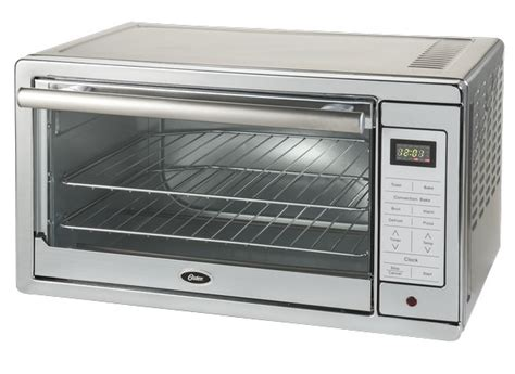 Larger Toaster Ovens, Are They Better?
