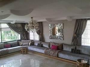 Rideaux Salon Moderne. stunning model rideaux pour salon images ...