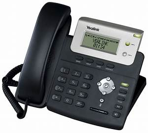 Yealink T20pn Entry Level Ip Phone