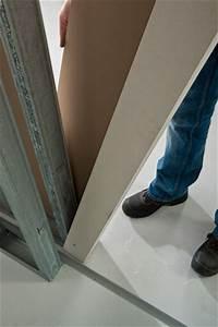 Trockenbau Tür Einbauen : t r schiebet r in eine trockenbauwand einbauen ~ Frokenaadalensverden.com Haus und Dekorationen