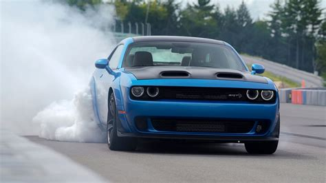2019 Dodge Challenger Hellcat by 2019 Dodge Challenger Srt Hellcat Redeye Widebody