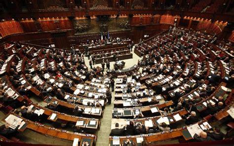 rassegna sta deputati cct parere ispra vincolante presentato un emendamento