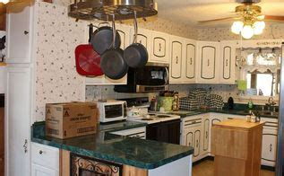 How To Redo Countertops Without Replacing by Cheap Easy Countertop Makeover Hometalk