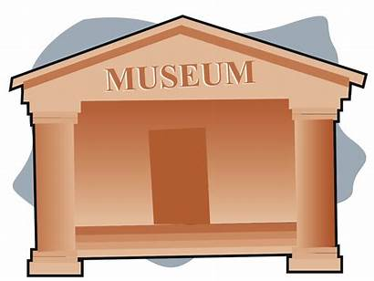 Museum Clipart Museums Carriage Clip Library Science