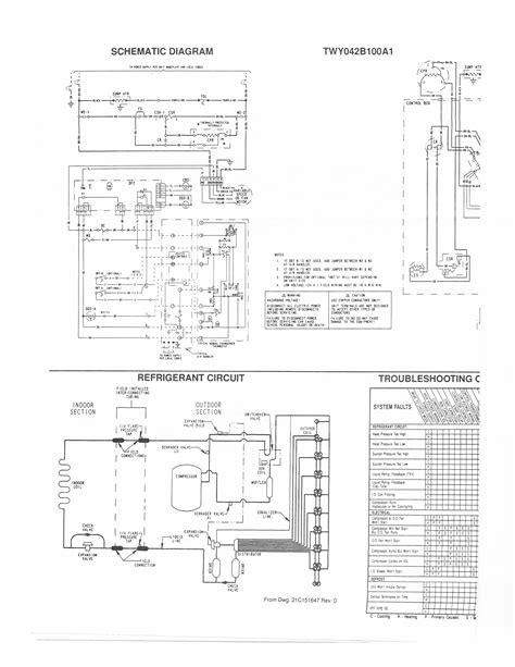 Find Out Here Hvac Heat Pump Wiring Diagram Download