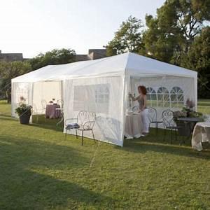 tonnelle pas cher gifi ikearafcom With ordinary tente pour jardin pas cher 3 table de restaurant