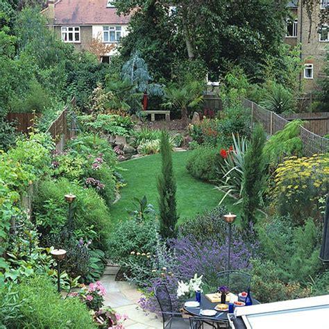 suburban garden design suburban garden haven garden furniture landscape design decorating ideas housetohome co uk