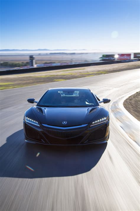 acura nsx officially launches  china carscoops