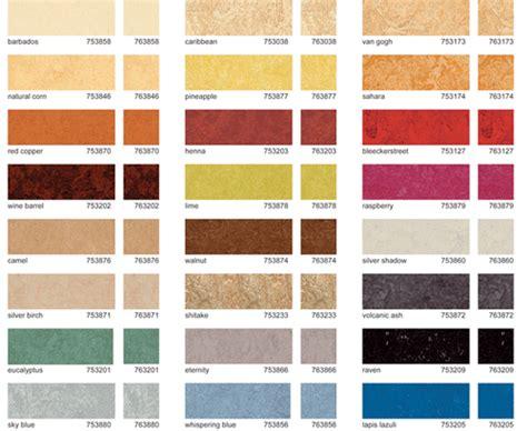 linoleum flooring colors designapplause marmoleum flooring forbo