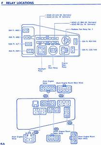 Toyota Echo Sedan 2005 Fuse Box  Block Circuit Breaker Diagram