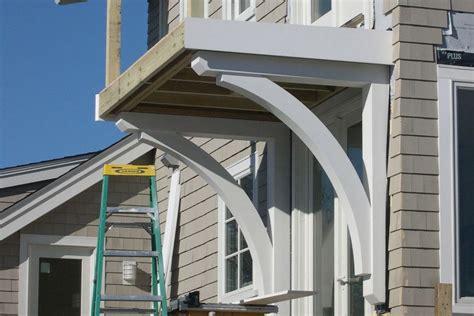 building structural brackets   balcony deck jlc
