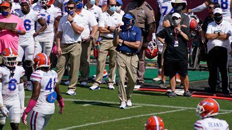 Florida Gators' Dan Mullen wants to have full crowd in ...