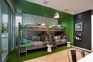 Sports-themed, Bedroom, Ideas, Mom, And, Son, Will, Love