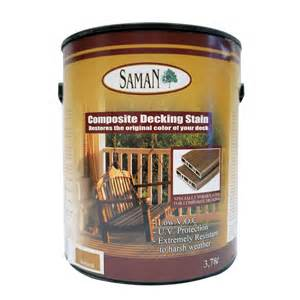 saman sam 351 4l composite deck stain lowe s canada