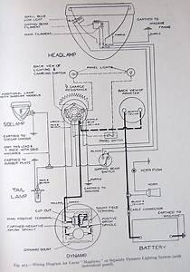 Wiring Diagram - Lucas Magdyno