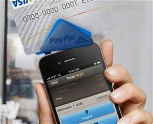 What the PayPal Here Mobile Payment System Promises | PCWorld