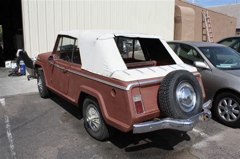 jeep jeepster for sale 1967 jeep commando for sale