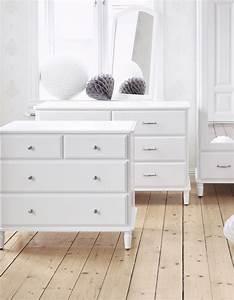 Ikea Commode Blanche : devenez une pro du rangement avec ces 10 commodes ikea elle d coration ~ Teatrodelosmanantiales.com Idées de Décoration