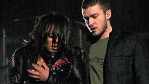 Everything You Forgot About Janet Jackson And Justin