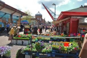 Chorley Market © Mr Eugene Birchall cc-by-sa/2.0 ...