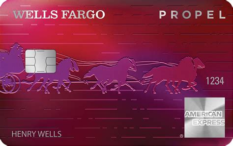 wells fargo propel american express card review