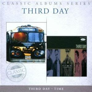 Classic Albums Series: Third Day / Time 83061095420 | eBay