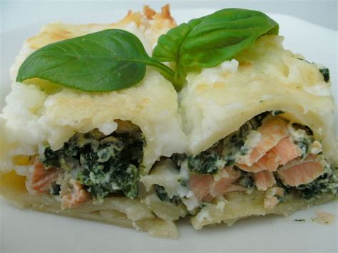 cannelloni maison 233 pinard saumon ricotta cuisine