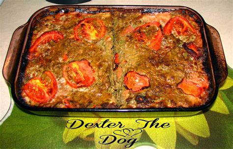 healthy home cooking dog food recipes dog food recipe