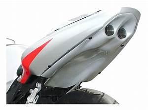 Hotbodies Superbike 2 Undertail Kit Suzuki Gsxr 600    750    1000