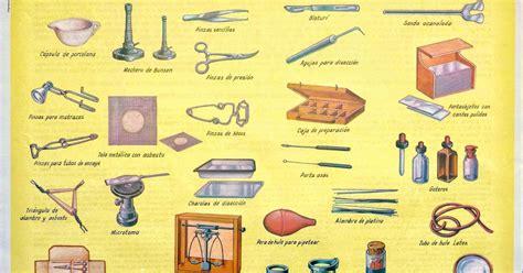 materiales escolares instrumentos de laboratorio a l 225 mina escolar monograf 237 a