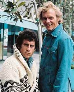 Music N' More: Starsky and Hutch