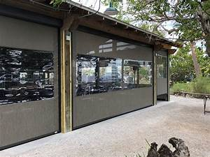 Motorized Retractable Screens For Patios  Porches  Garages
