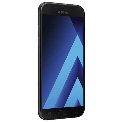 Samsung Handy Ohne Vertrag Kaufen 109 by Samsung Galaxy A5 2017 A520f Schwarz 32gb Android