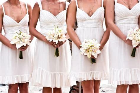 All-white Destination Beach Wedding In Hawaii
