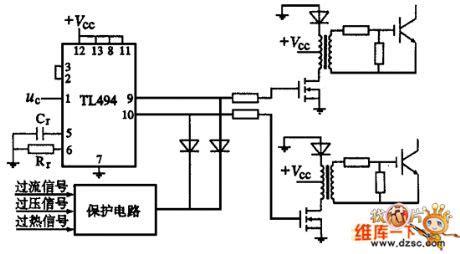 108 electrical equipment circuit circuit diagram seekic