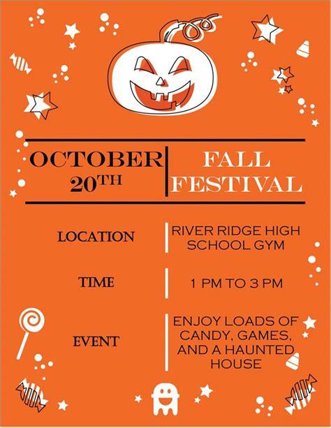 rrhs fall festival river ridge high school