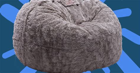 Lovesac Bean Bag Chairs by Lovesac Bean Bag Chair Review Pillow Chairs 2016