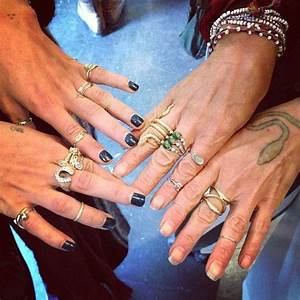 164 best images about lisa bonet on pinterest With jason momoa wedding ring