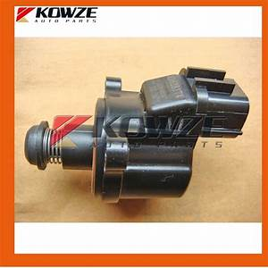 Throttle Body Idle Speed Control Servo Kit Stepper Motor