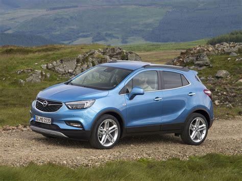 Opel Mokka Fahrbericht der neue opel mokka x fahrbericht auto motor at