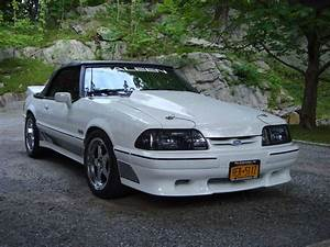 1991 Ford Mustang LX Convertible - Classic Car - White Plains, NY 10610