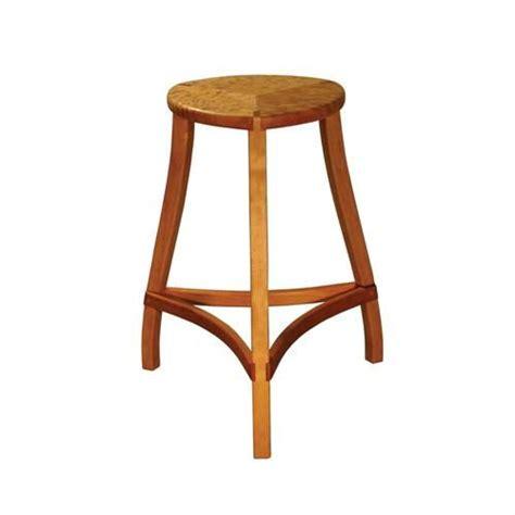 leg customer wood stool mac stool   joinery