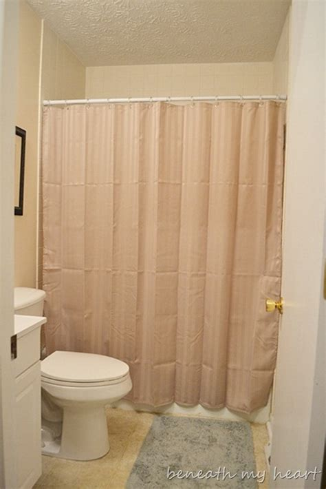removing a sliding shower door my new year s