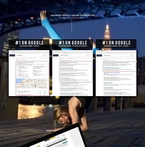Search Engine Optimization Requires - cleveland web design studio