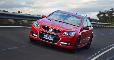 holden commodore australian designers  engineers