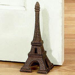 eiffel tower kitchen accessories decorative door stoppers eiffel tower door stop or 7035
