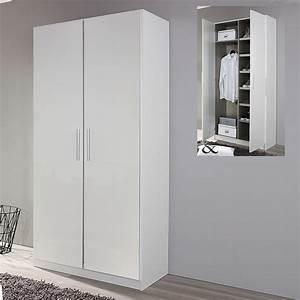 Schuhschrank Weiß Spiegel : schuhschrank minosa garderobenschrank schrank wei hochglanz b 91 cm ebay ~ Indierocktalk.com Haus und Dekorationen