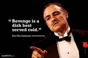 16 Powerful Quotes From The Godfather