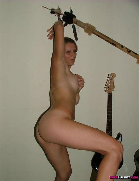 Wifebucket Hot Nudes Of Busty Wife Darlene